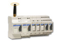 solar monitoring web server & modem