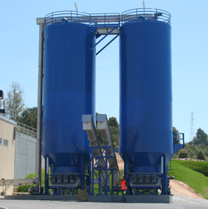 North American Clean Energy - Turnkey chemical feed systems